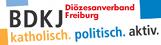 Logo BDKJ DV Freiburg